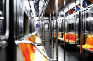 Subway 5707